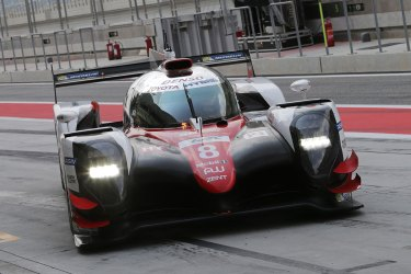 © TOYOTA GAZOO Racing