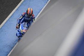 Alex Rins (Team SUZUKI ECSTAR) © Dorna MotoGP