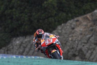 Marc Márquez (Repsol Honda Team) © Dorna MotoGP