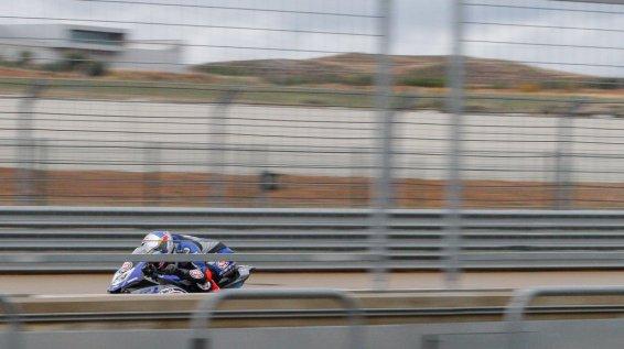 Toprak Razgatlioglu (Pata Yamaha WorldSBK Team)