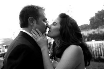 Chris Arslain & Amy Robinson