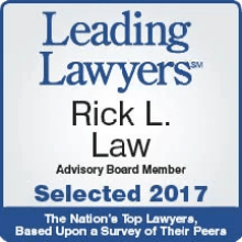 Rick Leading Lawyer