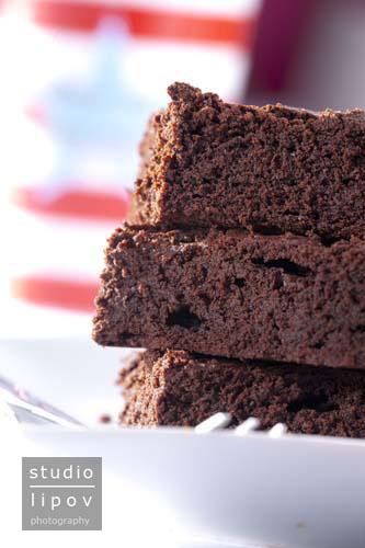 Brownies i rozwiązanie zagadki.
