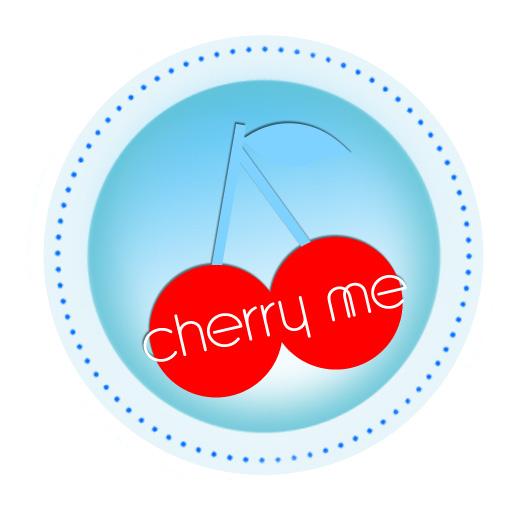 Cherry me! W prezencie :)