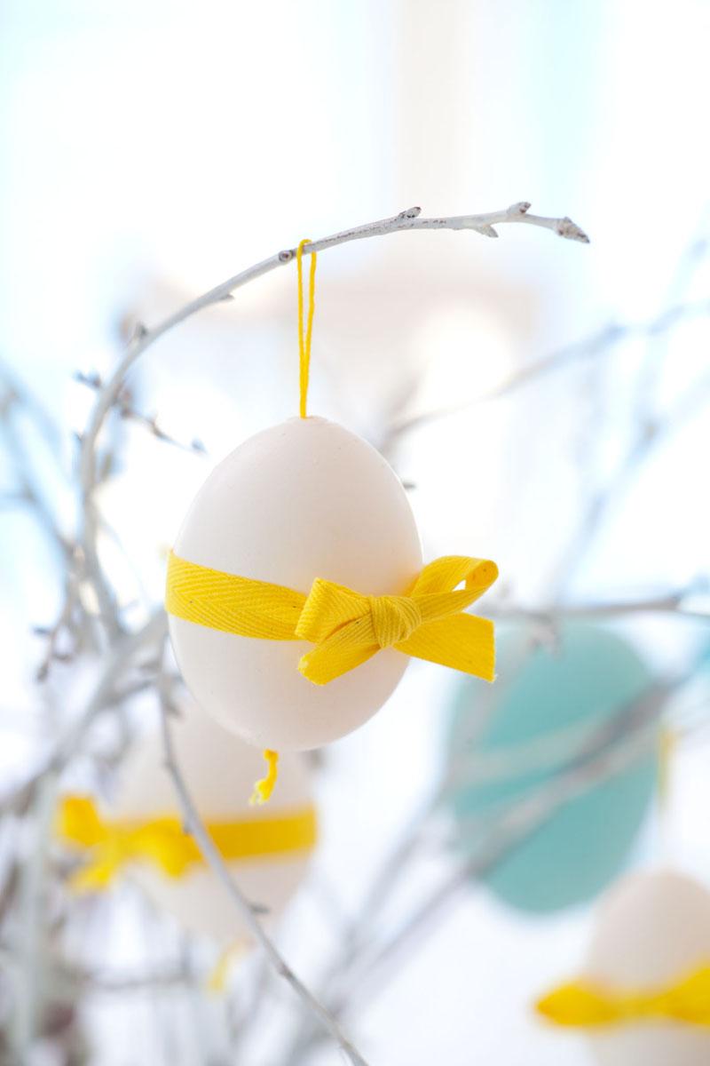 Wielkanocne dekoracje. Zainspiruj się.