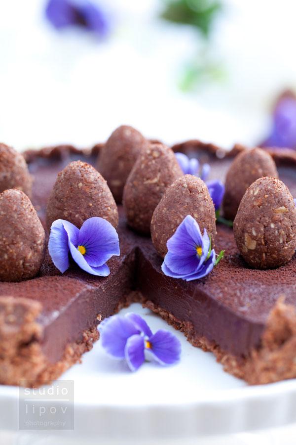 mazurek czekoladowy_4