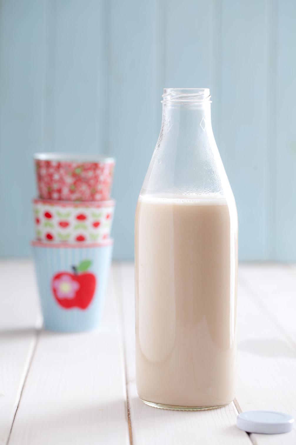 Domowe mleko owsiane – produkcja krok po kroku