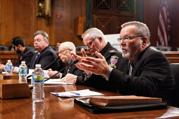 Law Enforcement Leaders Emerge as Key Advocates for ...