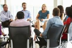 law firm meetings