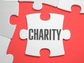 Law firm charitable donations