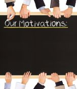 Law firm employee's motivations