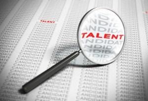 Recruiting versus job advertisements