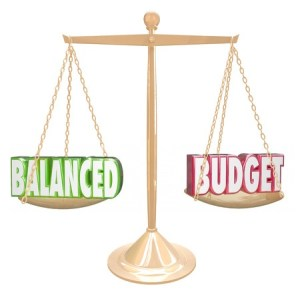 Trimming law firm budget