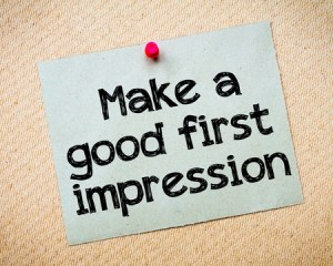 Law firm first impression