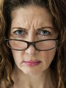 Debbie Downer for Law Firms