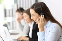 After-how call system for law firms