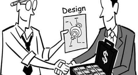Designs IP