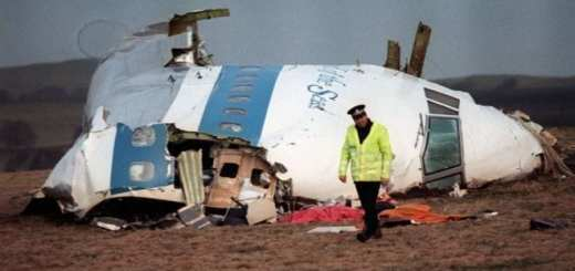 lockerbie Case