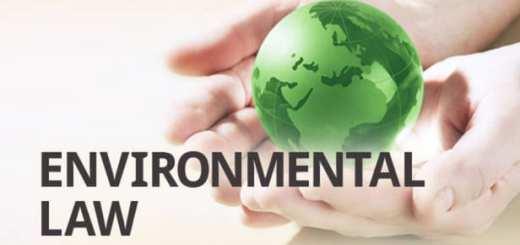 Environmental Law 02