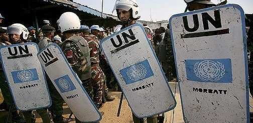 UN on trial LawHelpBD
