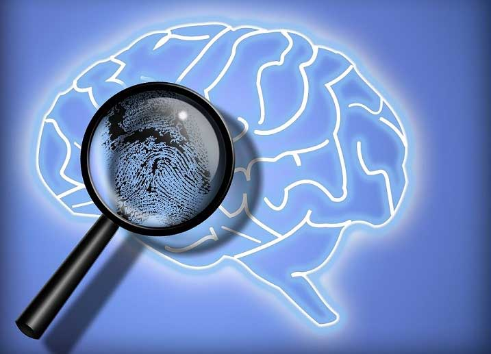forensic psychology and present