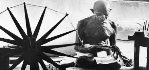 Gandhi Satyagrah