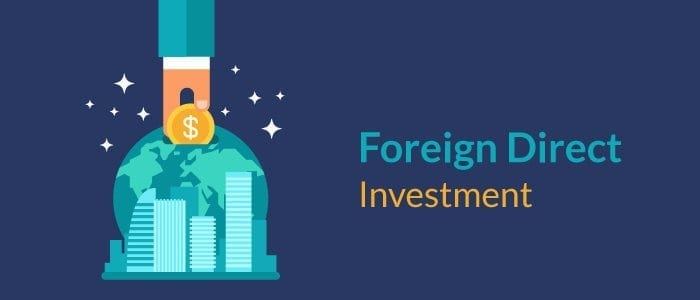 Foreign Direct Investment (FDI) & The One-stop service Act 2018 (OSS) in Bangladesh