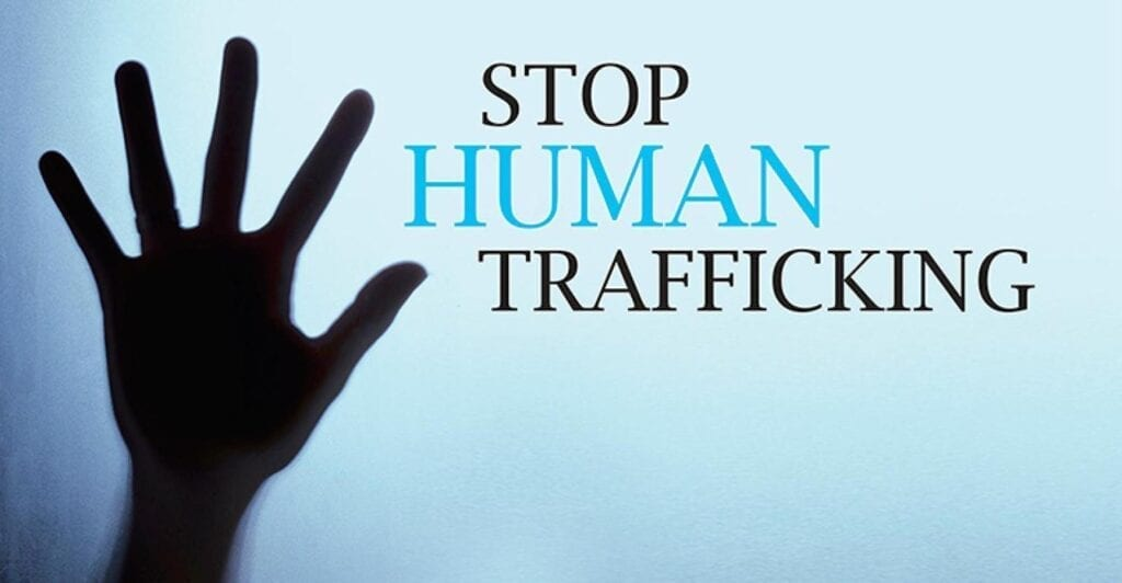 A General Overview of the Human Trafficking Act