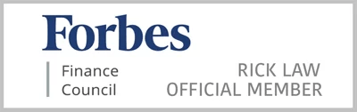 Forbes Finance Council logo