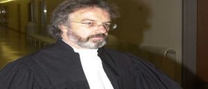 Gilles Dore. Criminaliste