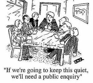 public-inquiries