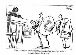 Discrimination 4