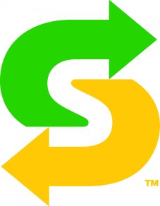 Subway new symbol design