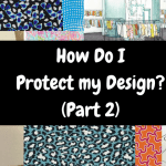 Design protection.
