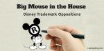 Disney Trademark Oppositions