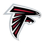Falcons F logo color