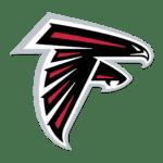 Falcons F logo color