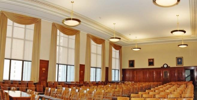P - jury room 2