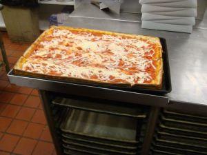 Photo courtesy of Beto's Pizza
