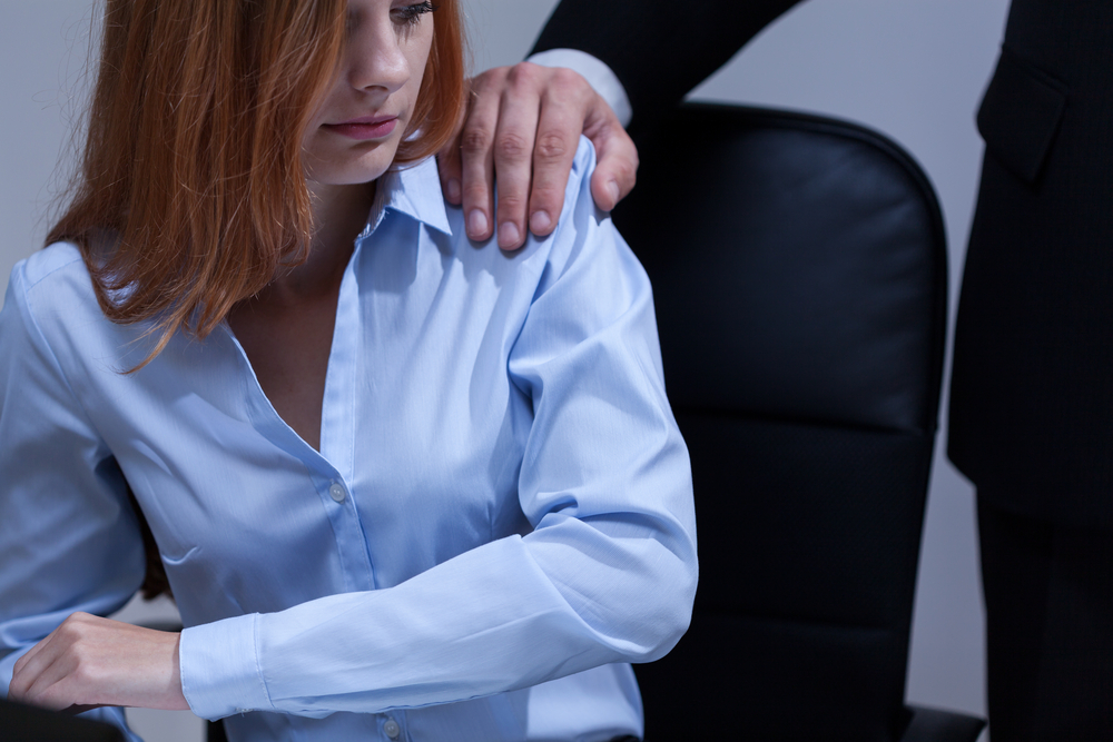 How to prove sexual harassment in the workplace
