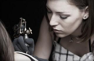 Tattoo Apprenticeships