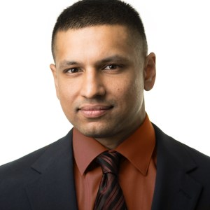 Prabhu Narahari | KM&A Civil Litigation Attorney