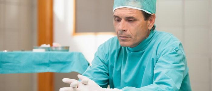 Minority Surgeon Discrimination: When Patients Refuse Your Care
