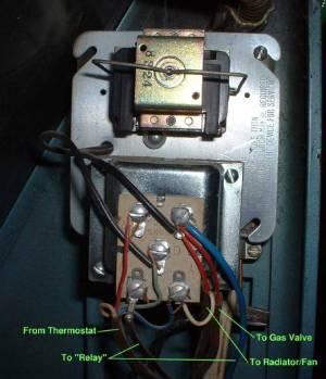 Orion's Photos: portrait  mechanical  illinois_furnace