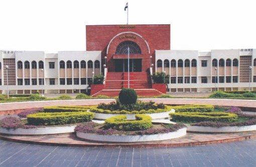 Nagpur High Court Sitting List