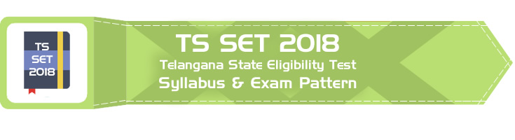 TS SET LAW 2018 Telangana State Eligibility Test Official Syllabus Mock Tests Sample Papers