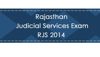 Rajasthan Judicial Services Exam RJS 2014 LawMint.com Judiciary Exam Mock Tests Civil Judge Previous Papers Legal Test Series MCQs Study Material Model Papers