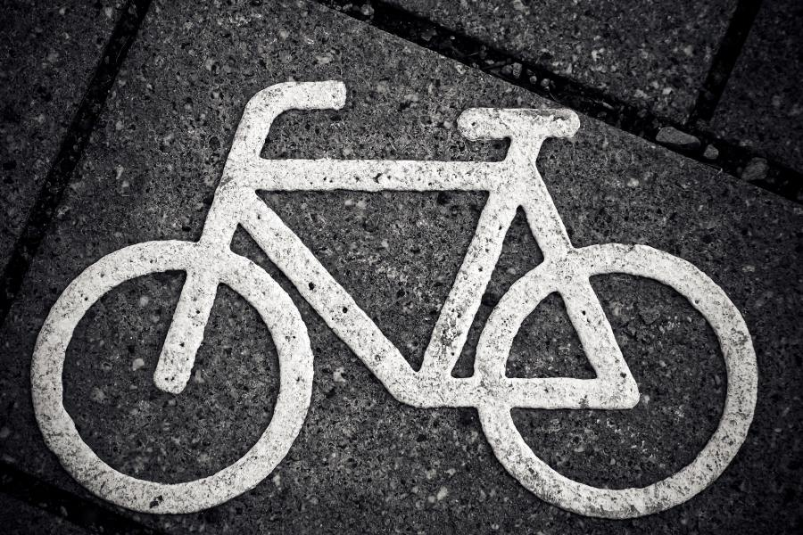 art-asphalt-bike-248762