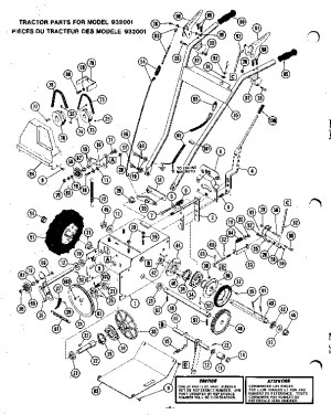 Diagrams Engine Parts Deere La110 John