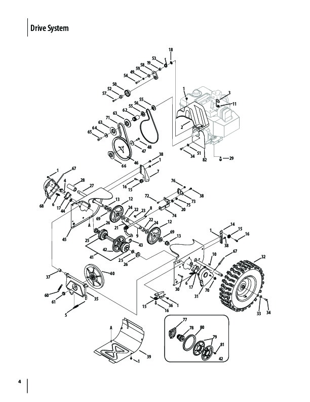 Diagram Diagram Cub Cadet 1042 Service Manual